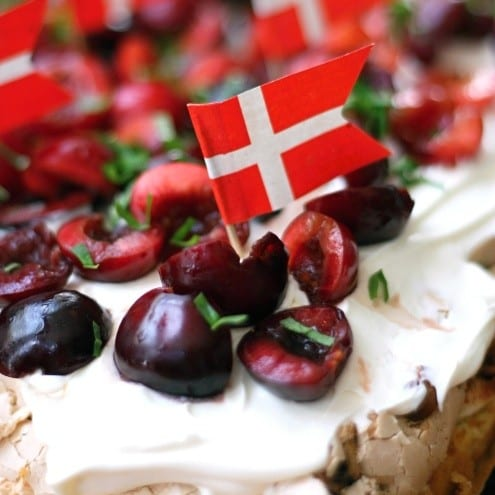 Nordic Cuisine For The Home Cook World S Best Cake