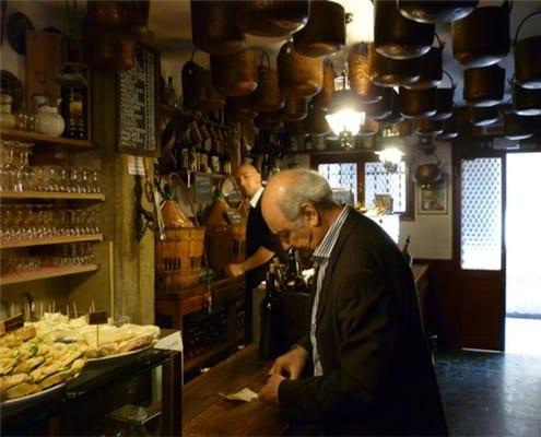 wine bar luxury ski tours italiaoutdoorsfoodandwine