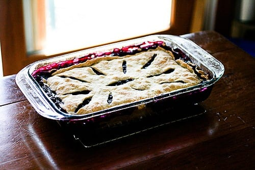 Bueberry Pie