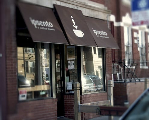 Ipsento Coffee House Chicago