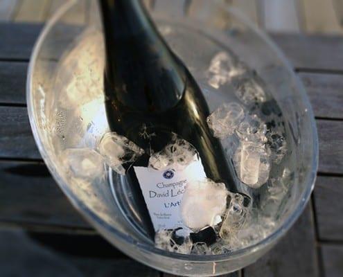 L Artiste Champagne