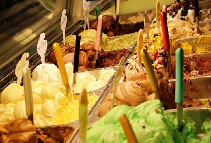 Palau-Gelato-Display