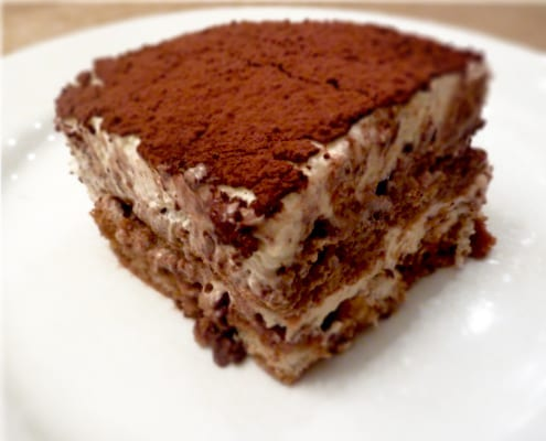 Improve Your Sex Life The Italian Way Tiramisu Honest Cooking
