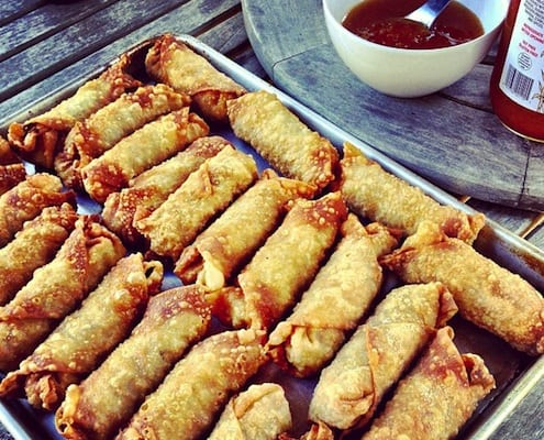 egg rolls cropped