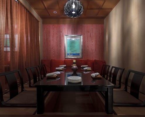 AWA.Tatami.Room