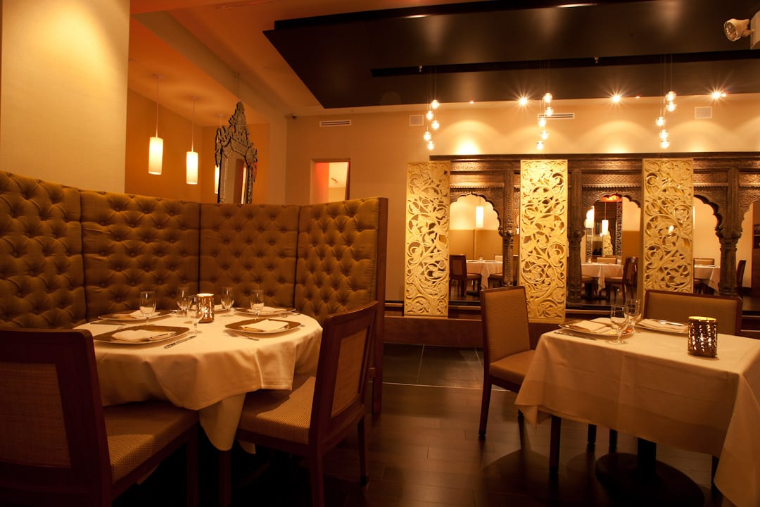 Indian restaurants interior design joy studio design for Indian interior design