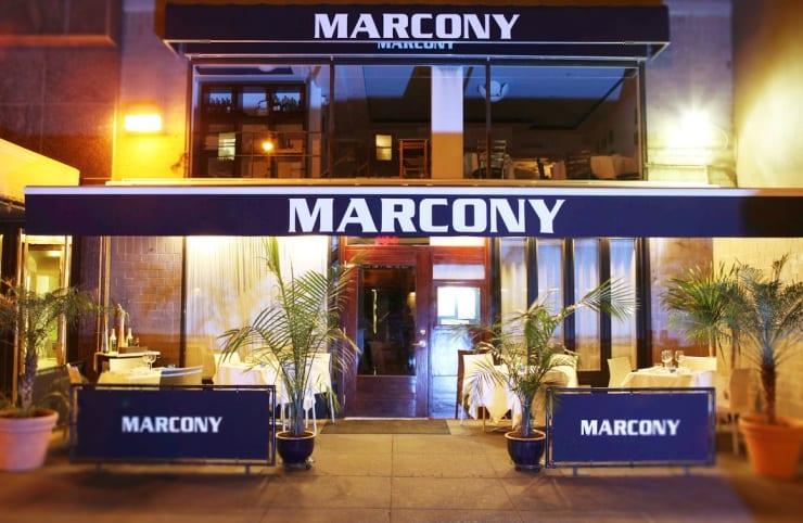 MARCONY