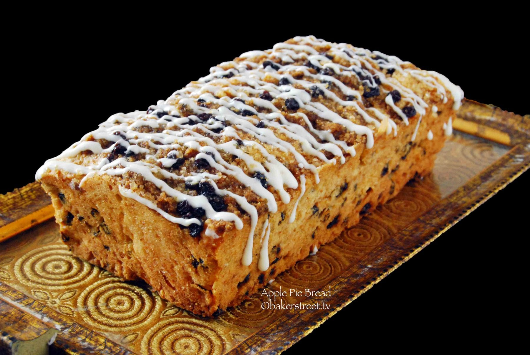 Apple Pie Bread1
