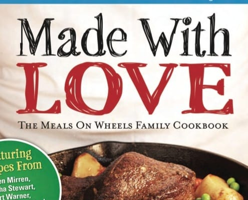 Meals on Wheels Cookbook