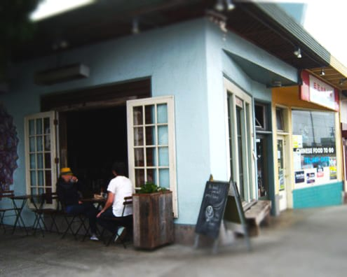 Outerlands Coffee