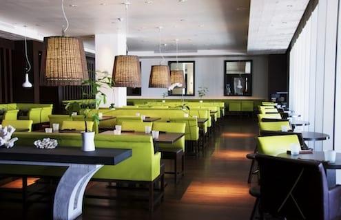 Steak 954 Modern Beach View Restaurant In Fort Lauderdale