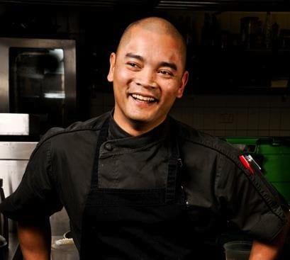 Chef Dennis Leslie