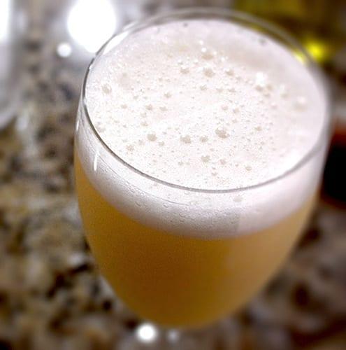 Oliveto Cocktail Recipe