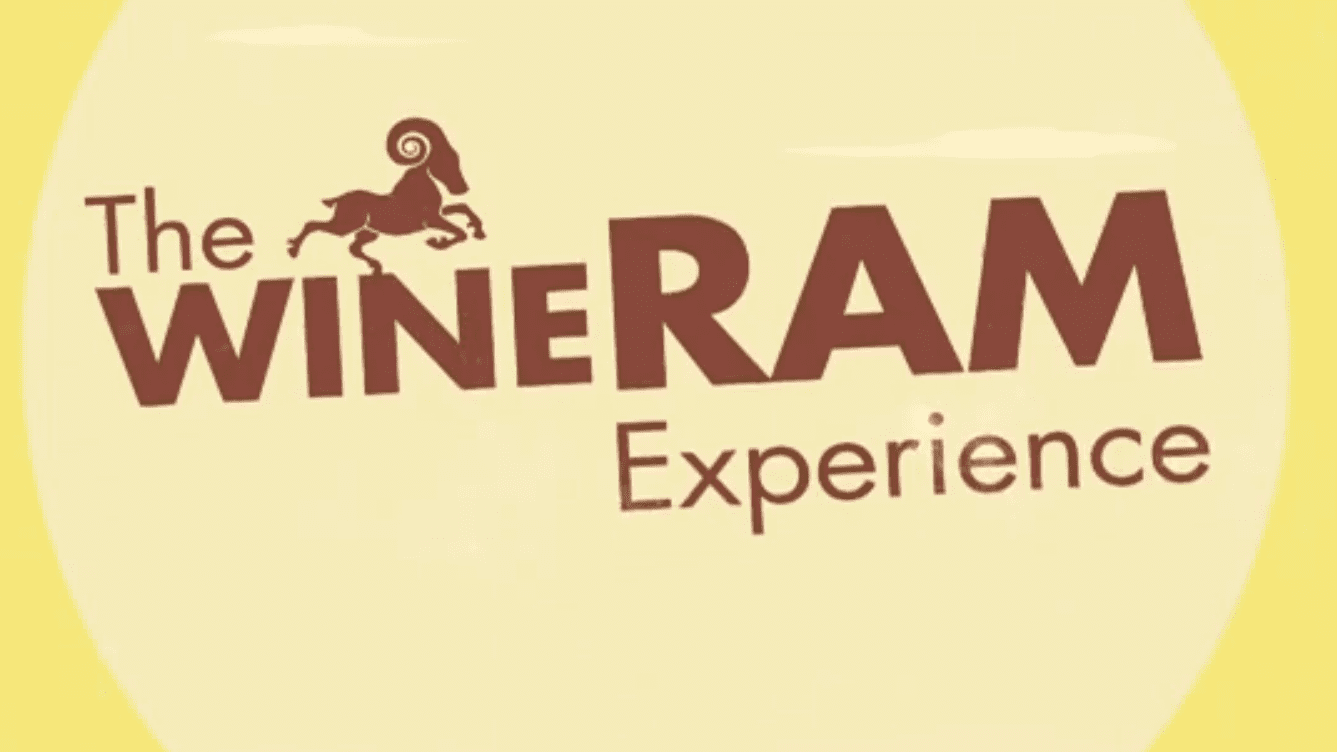 The WineRam Experience