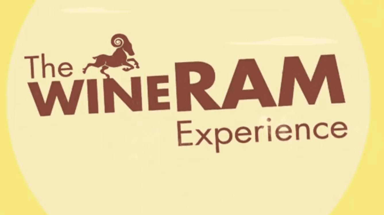 The WineRam Experience
