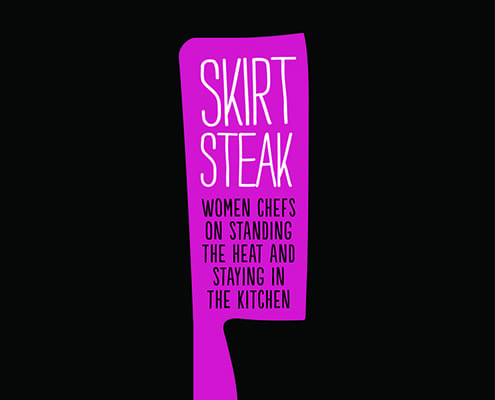 Skirt Steak Book