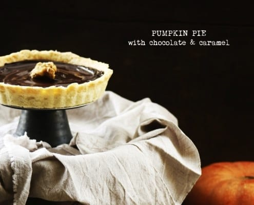 Ultimate Pumpkin Pie Recipe