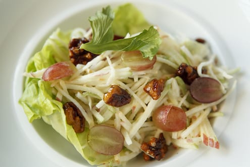 Wrights Waldorf Salad