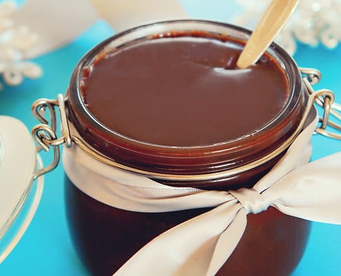 Hot Fudge Sauce Recipe