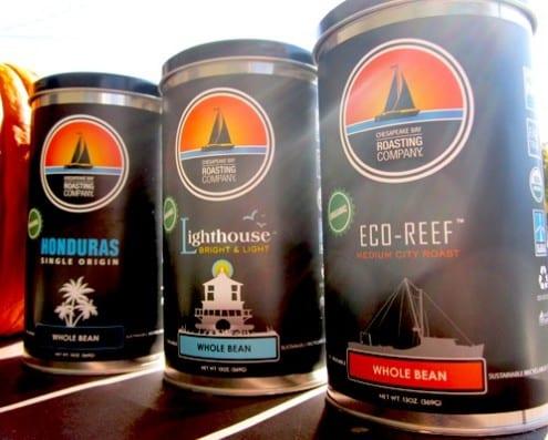Chesapeake Bay Coffee Roasting Company