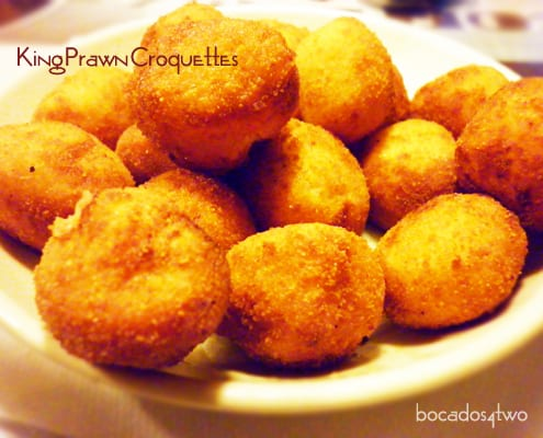 Top  Spanish Food Recipes