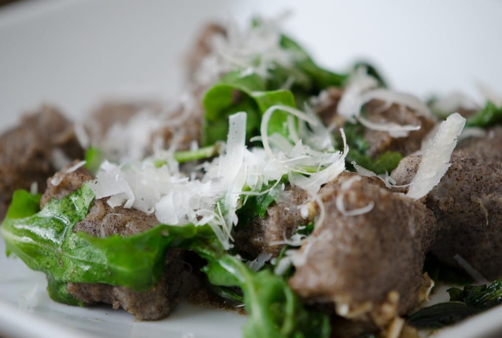 Buckwheat Gnocchi Recipe
