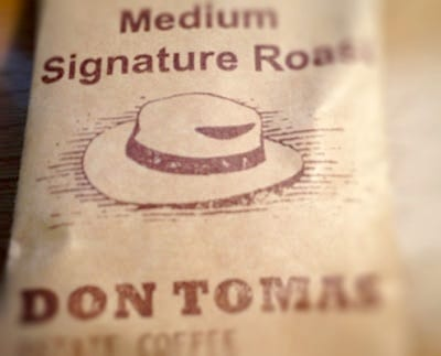 Don Tomas Medium Signature Roast