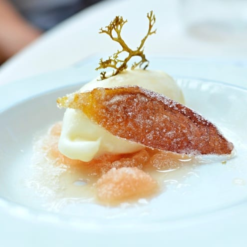 Nordic Cuisine for the Home Cook - Bringing the Trends Down to Earth