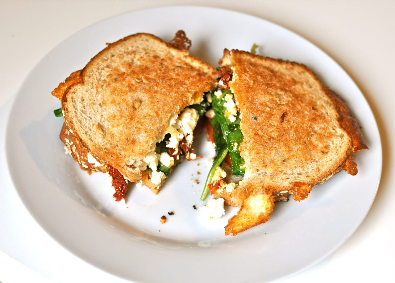 Italian Grilled Cheese Sandwich Recipe By Jerri Green