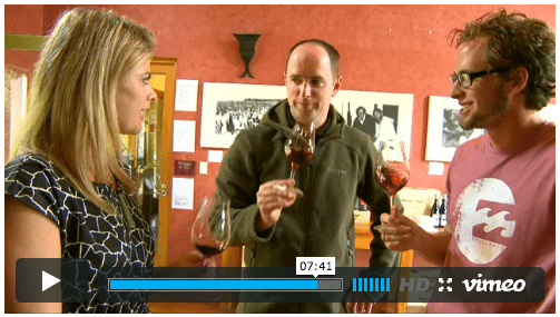 WineRam - Wines New Zealand