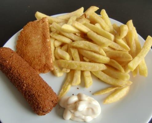 Netherlands popular food