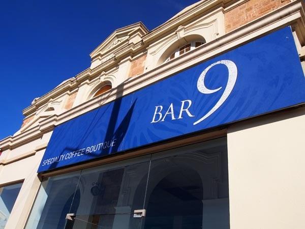 Bar 9, Adelaide