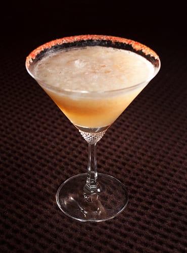 Tamarind Margaritas