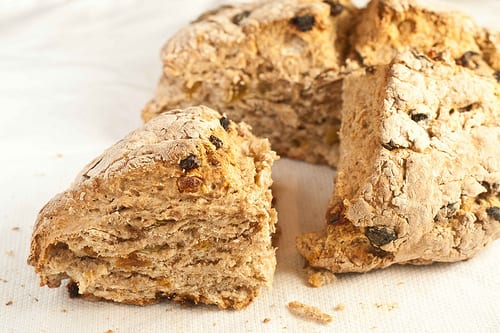 Saint Patrick's Day - Irish Soda Bread