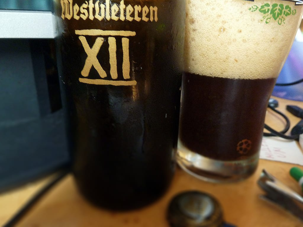 Westvleteren XII launch