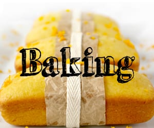 Best Easy Baking Recipes