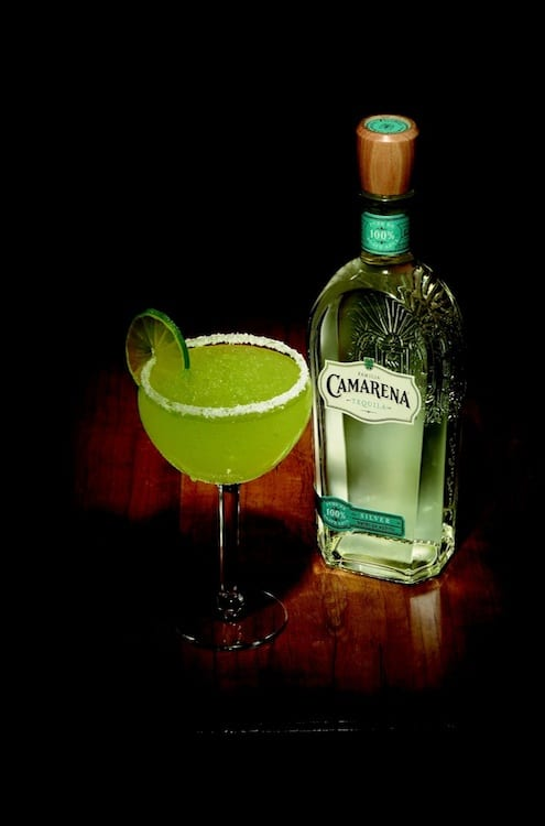 Agave Tequila Mixed Drinks
