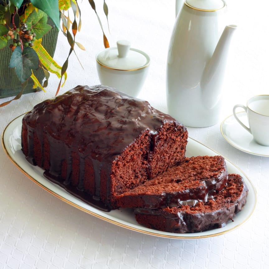 Chocolate Deception Cake