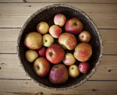 10 Ways to Eat Organic on a Budget