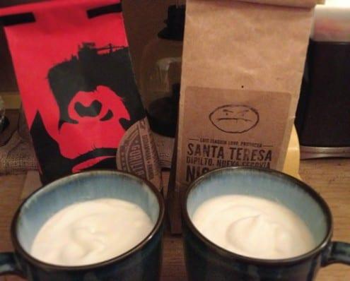 Saint Patrick's Day - Irish Coffee