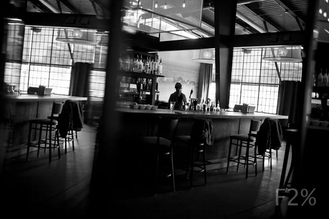 Inspired American - Chef Ian Boden and Glass Haus Kitchen