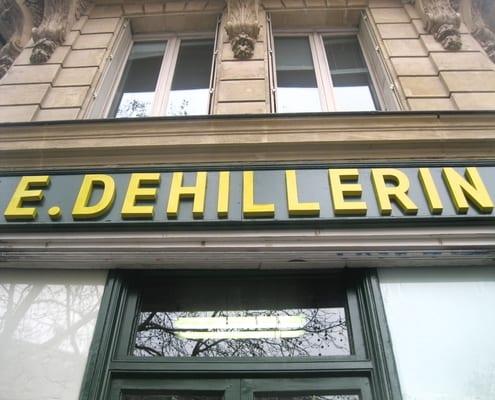 E.Dehillerin - The Ultimate Kitchen Store