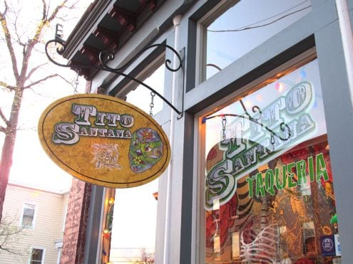 Tito Santana - The Place to Eat a Taco in Beacon, NY
