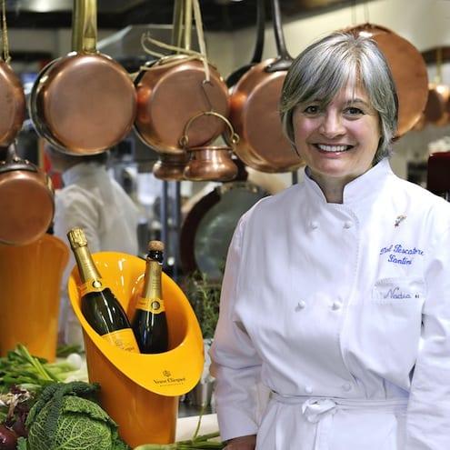 Nadia Santini Chef