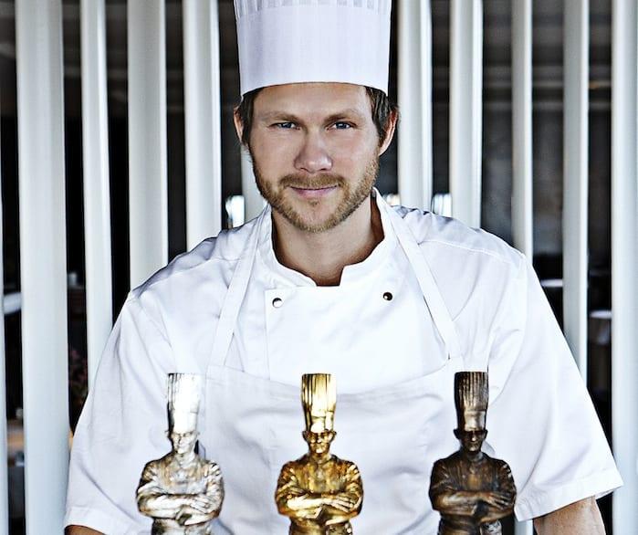 Rasmus Kofoed Chef