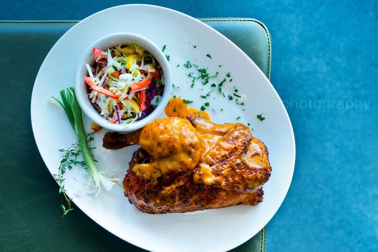 Chicken, Nazca Kitchen