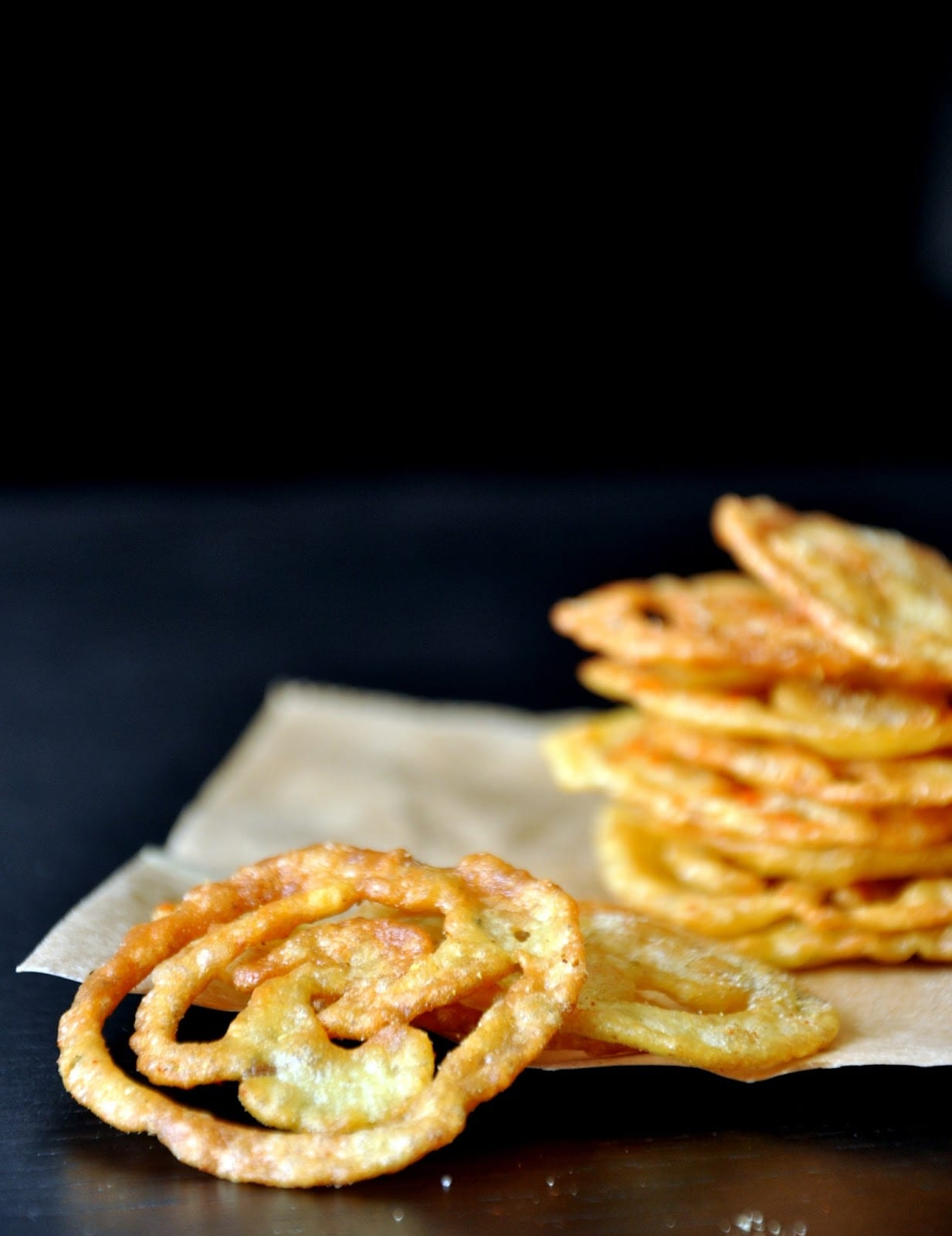 Savory jalebi recipe indian snack recipe by shuchi mittal savory jalebi indian snack forumfinder Image collections
