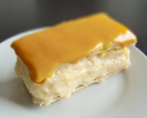 Dutch Mille-Feuille