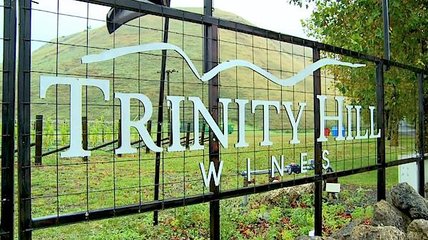Trinity Hill Wine