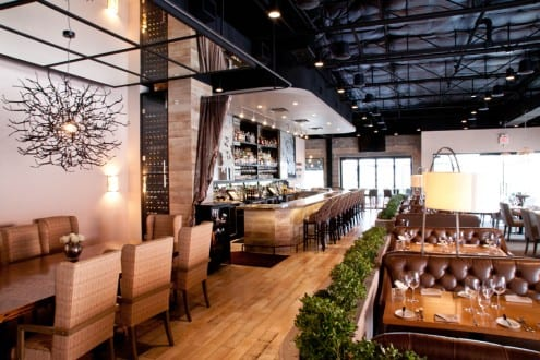 Oak Restaurant - Sophisticated Dallas Dining